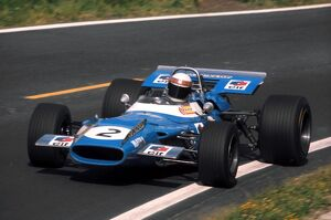 grand prix decades/1960s 1969/formula world championship french gp clermont
