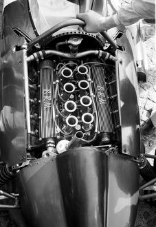 grand prix decades/1960s 1961/formula world championship neat 90 degree v8