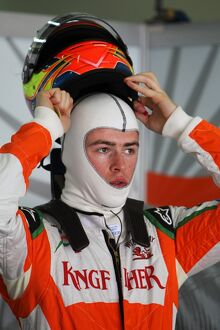 2010 grand prix races/rd3 malaysian grand prix best images/formula world championship paul di resta force