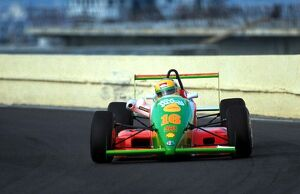 grand prix decades/1990s 1991 f3/international formula three luca badoer dallara