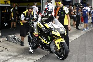 2010 motogp races/rd10 czech republic grand prix/motogp ben spies monster tech 3 yamaha